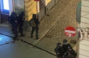 """突发!奥地利恐袭已致3人死亡,""""圣战分子""""称为此负责"""