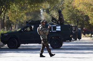外交部:经核实,阿富汗恐袭事件无中国公民伤亡