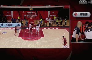 纵观CBA|恶意犯规引发微博骂战,中国篮球不欢迎以暴制暴