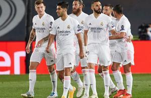 欧冠:罗德里戈替补制胜劳塔罗传射成徒劳,皇马3-2国米