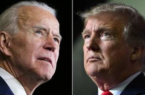 美国大选前一天,特朗普和拜登都在忙些什么?