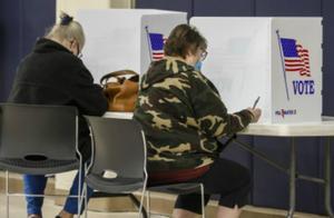 美国大选结果今晚能否揭晓?选举专家这样说