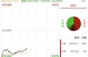 """蚂蚁集团暂缓上市,阿里巴巴股价大跌,""""阿里系""""吓一跳后稳住了"""