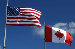 """""""移居加拿大""""成美国热搜趋势 单日搜索增幅超700%"""