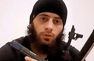 """维也纳恐袭凶手身份曝光 土生土长奥地利人 试图加入""""伊斯兰国"""""""