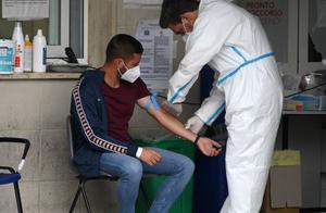 美媒报道:中国用行动向美证明疫情可控