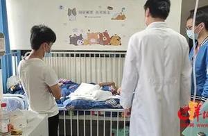 广东一7岁幼童被烧伤面临截肢!施虐者竟是亲生父亲?!警方立案调查