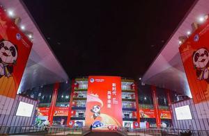 """快讯:第三届进博会开幕 4万浙江""""采购大军""""已抵达上海"""