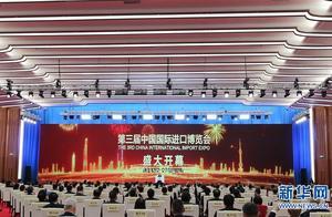 外国参展商:进博会如约而至 展现中国自信与开放
