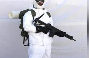 印媒:印军边境士兵已收到美国进口御寒服,但还差近3万套
