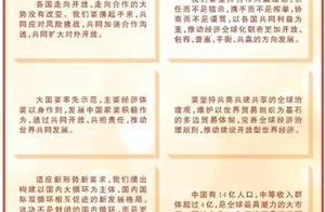 推进合作共赢、合作共担、合作共治的共同开放——习近平主席在第三届中国国际进口博览会开幕式上的主旨演讲引发与会各界人士热烈反响