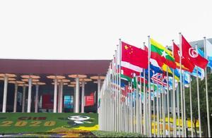 热点|聚焦中国进博会:释放合作开放强劲信号