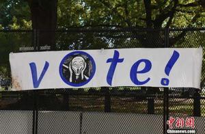 """解码2020美国大选:大选结果未""""按时""""出炉 选情胶着增不确定性"""