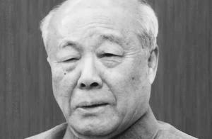 著名书法家、京剧艺术家欧阳中石因病逝世,享年93岁