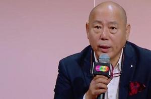 李成儒谈导演郭敬明给何昶希发卡:怒从心头起