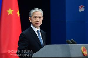 外交部就中方暂停部分国家人员来华、科特迪瓦总统大选等答问