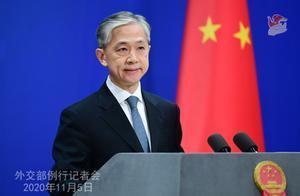 外交部回应暂停部分国家人员来华:应对疫情临时性措施 合情合理