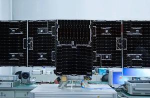 """全球首颗6G试验卫星""""电子科技大学号""""成功发射"""
