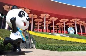 联通中国和世界!进博会上的陆家嘴元素