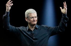 苹果CEO遭集体起诉!就因两年前一句话