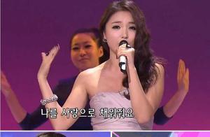 韩国Trot女王洪真英的成名发展史