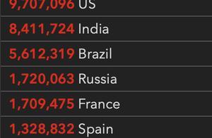 美国连续3天新增确诊超10万例,汉莎航空前三季度净亏损56亿欧元 | 国际疫情观察(11月7日)