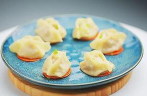 「养生厨房」今日菜谱——立冬老北京饺子