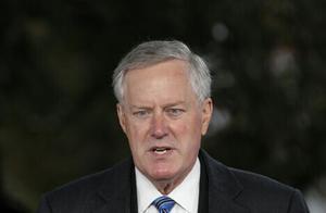 白宫办公厅主任确认感染新冠 曾参加选举夜聚会