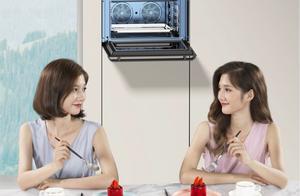 后疫情时代健康家电如何破局?凯度双热风蒸烤一体机做出示范