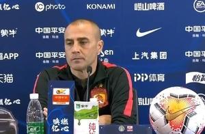 卡纳瓦罗:郑智倒地确实有身体接触 没有点球并导致受伤令我遗憾
