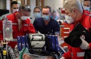 约翰斯·霍普金斯大学:全球新冠确诊病例超5000万例