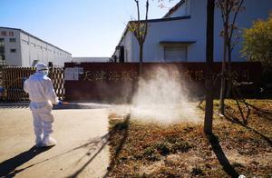 天津本地病例轨迹公布,本批出现阳性的冻猪肘来自德国