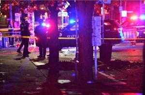 美国西雅图发生一起枪击案 致1人死亡