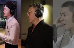 201109 王一博参与演唱《抗美援朝保家卫国》主题曲 MV将于今天跟随《历史铭记》播出