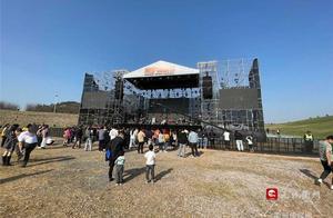 图文直播丨2020衢州橘子音乐节精彩继续