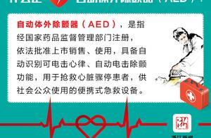 """全国首个!杭州这部新规 为什么能在""""救命""""上实现亚洲先进"""