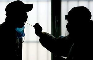 天津新增1名无症状感染者 为海联冷库相关人员