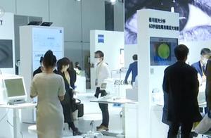 第三届进博会 | 各国企业抢抓商业机遇 谋求广阔合作前景