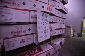 青岛天津陆续出现冷库工人确诊,均与冷链海鲜有关,国务院新规:入关前全面消毒