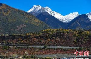 西藏雅鲁藏布大峡谷晋级国家5A级旅游景区