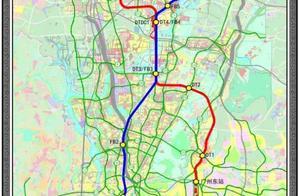 早参|18、22号线北延段站点方案曝光;广州拟优化城中村改造审批流程
