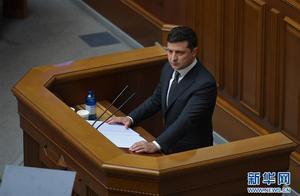 乌克兰总统泽连斯基新冠病毒检测结果呈阳性