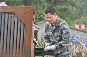 11月10日解放军报导读
