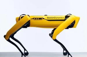 消息称软银正在商谈将波士顿动力出售给现代汽车;蚂蚁集团打新资金退款如期到账;索尼启动人工智能无人机项目|Do早报