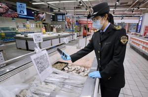 国务院重磅发文!进口冷链食品无消毒证明不能卖