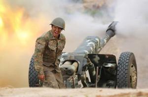 亚美尼亚国防部:在纳卡前线的敌对行动都已经停止