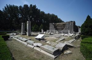 重建圆明园?国家文物局答复了!遗址遗迹该保护现状还是复原再现?