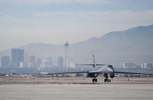 """因新冠感染人数迅速增加 美国空军全球9处基地""""变红"""""""