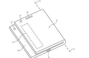 苹果或2022年发布可折叠iPhone 预计售价1499美元起