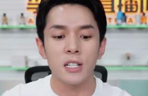 牙比脸抢镜?李佳琦大笑秒变马脸表情包,刘涛烤瓷牙值300万?